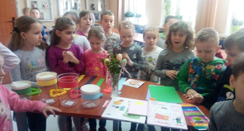 Edukacja - nauka, Poznajemy emocje zajęcia przedszkolaków - zdjęcie, fotografia