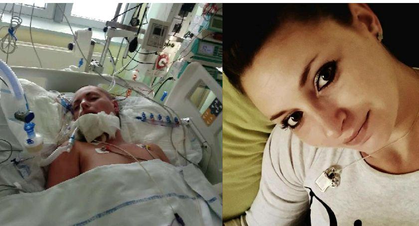 Zdrowie - szpital , Tragedia Sylwii Józefowa rodziny lekarz postawił błędną diagnozę - zdjęcie, fotografia