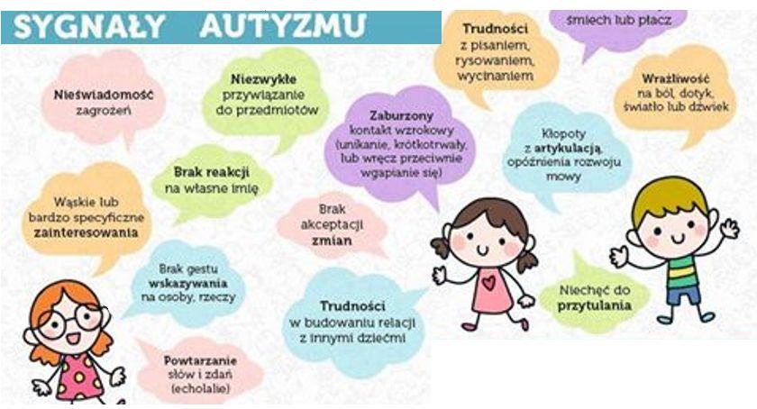 Zdrowie - szpital , świadomości autyzmu bezpłatne konsultacje - zdjęcie, fotografia