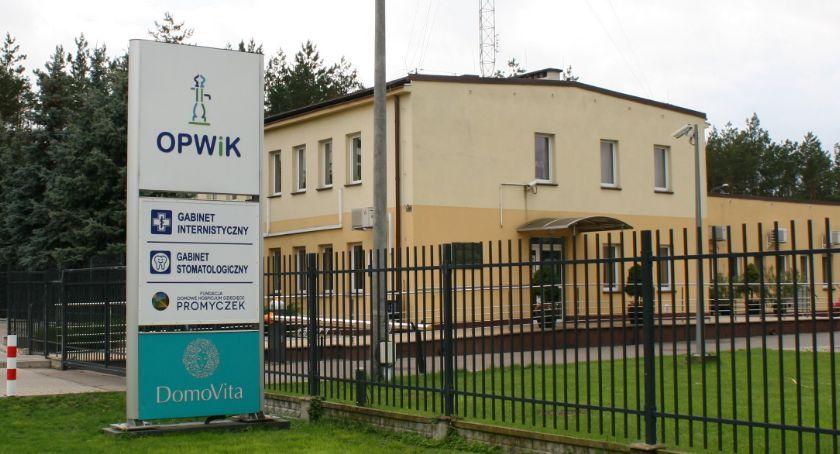 Urzędy, Znów zmiana władzach OPWiK - zdjęcie, fotografia