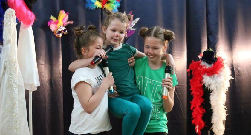 Konkurs, Konkurs Piosenki Filmowej Musicalowej - zdjęcie, fotografia
