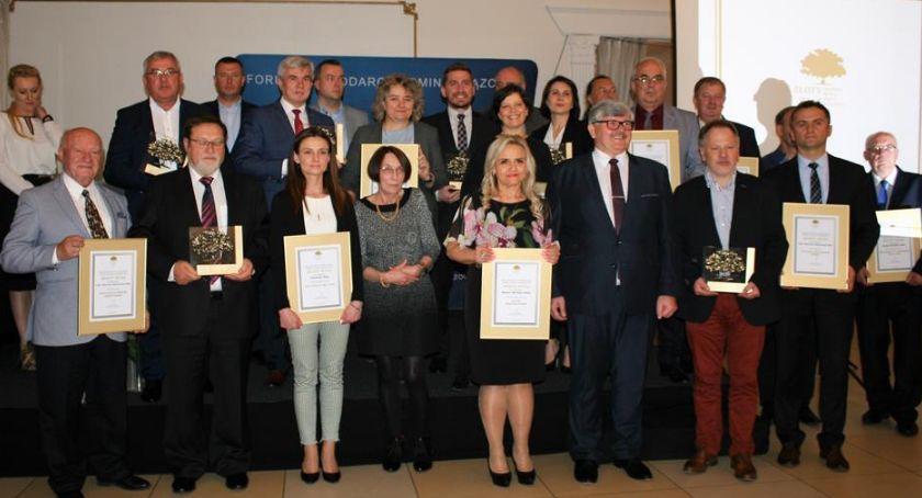 Biznes, Święto wiązowskiego biznesu - zdjęcie, fotografia