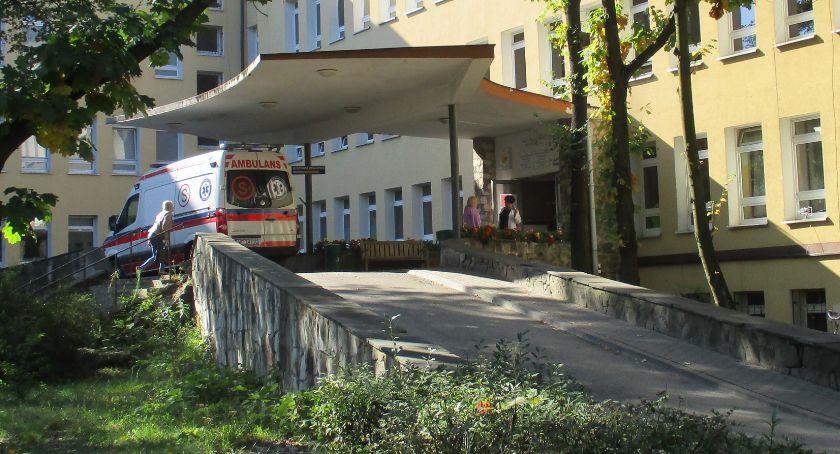 Zdrowie - szpital , Powiatowe Centrum Zdrowia władze problemy - zdjęcie, fotografia