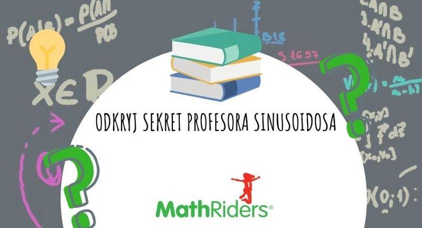 Edukacja - nauka, Matematyczny pokój zagadek dzieci Józefowie - zdjęcie, fotografia