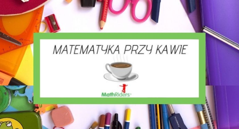 Edukacja - nauka, Matematyka kawie warsztaty nauczycieli - zdjęcie, fotografia