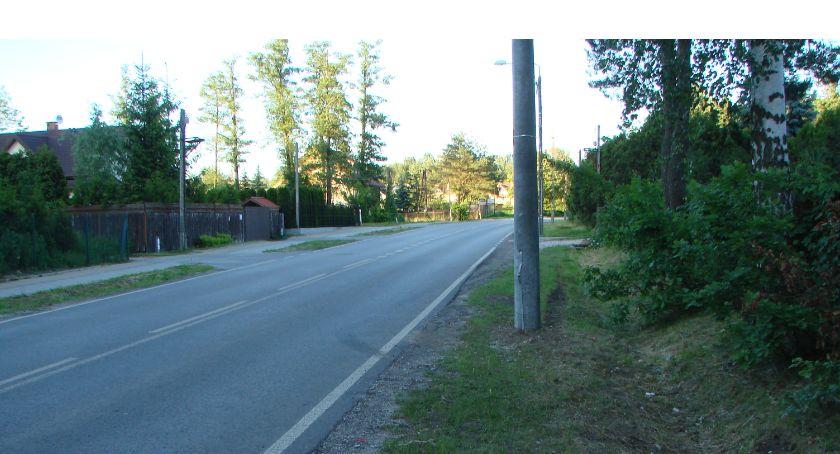 Wypadki drogowe , Poniósł śmierć Żeromskiego - zdjęcie, fotografia