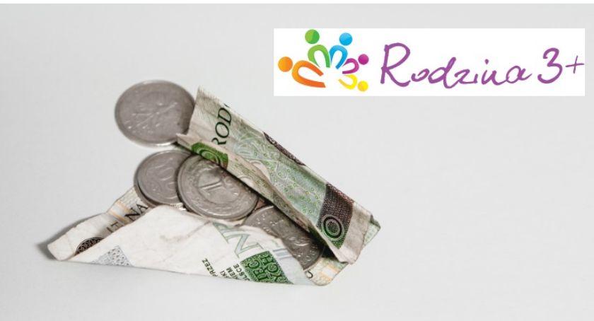 Finanse, Otwock mniej dopłaci rodzin wielodzietnych - zdjęcie, fotografia