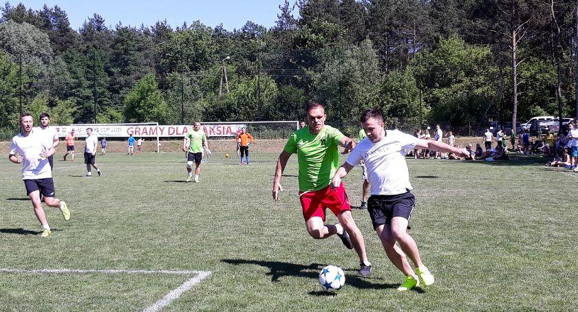 Piłka nożna, Maksa - zdjęcie, fotografia