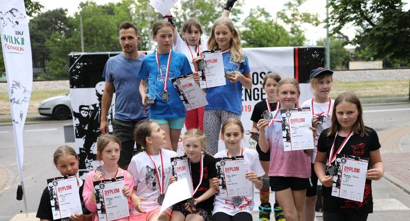Rolki, Pierwsze zawody Otwock Skatecross Challenge - zdjęcie, fotografia