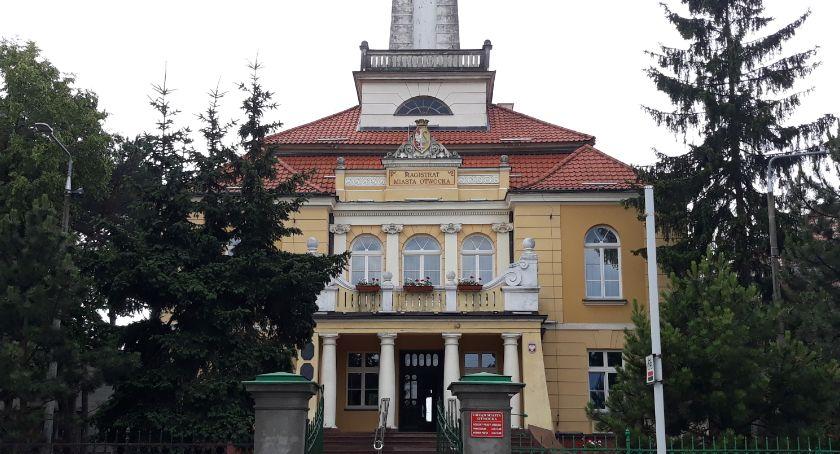 Prezydent Otwocka, Absolutorium - zdjęcie, fotografia