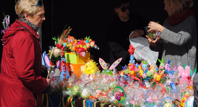 Imprezy, Zapraszamy Jarmark Wielkanocny! - zdjęcie, fotografia
