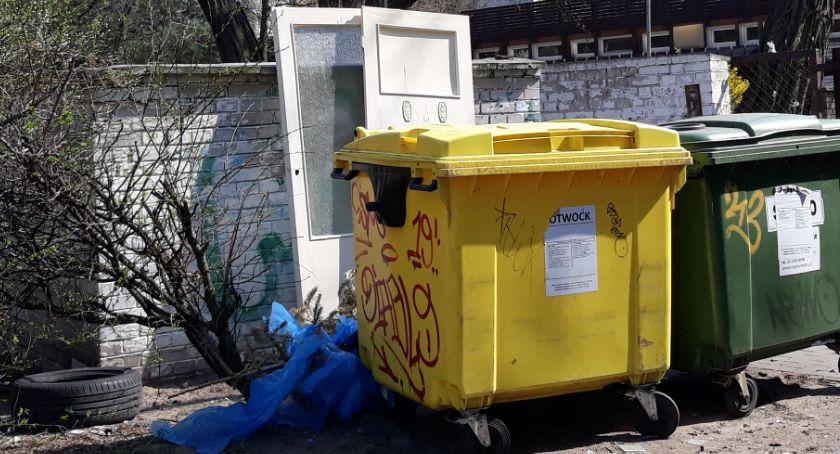Eko System , Nasze drogie śmieci dają sobie zapomnieć! - zdjęcie, fotografia
