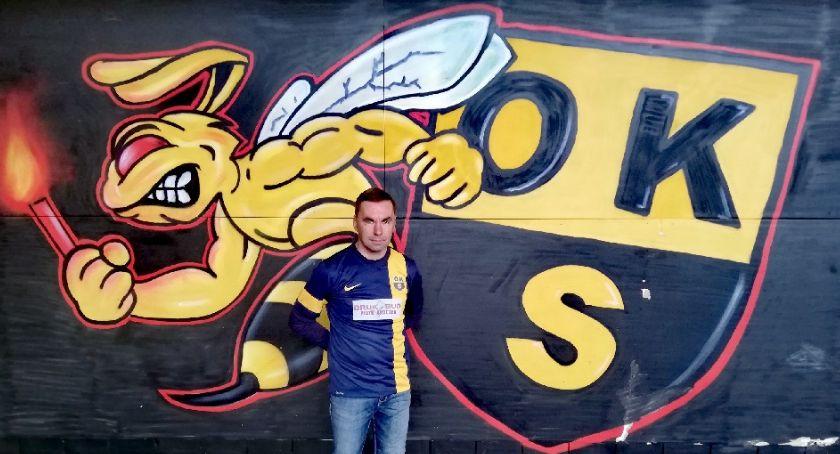 Piłka nożna, trener Otwock - zdjęcie, fotografia