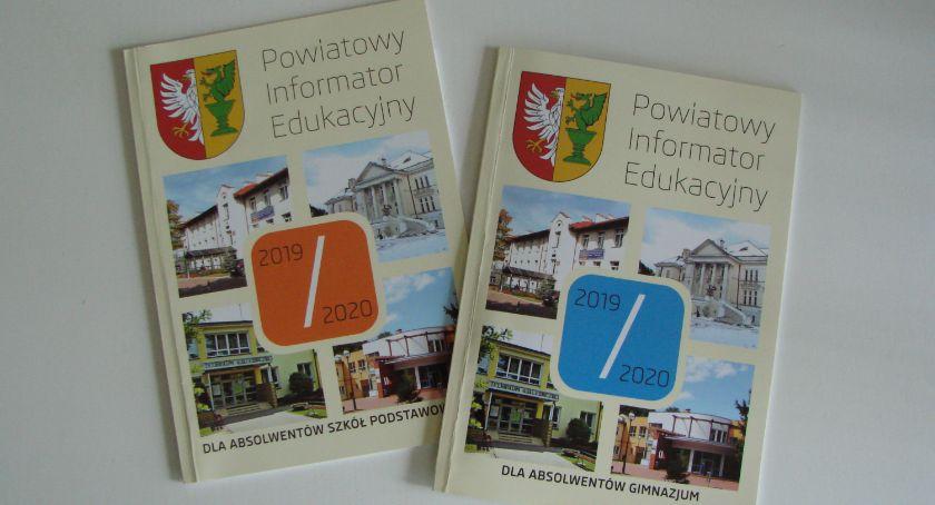Edukacja - nauka, Rekrutacja szkół średnich finiszu - zdjęcie, fotografia