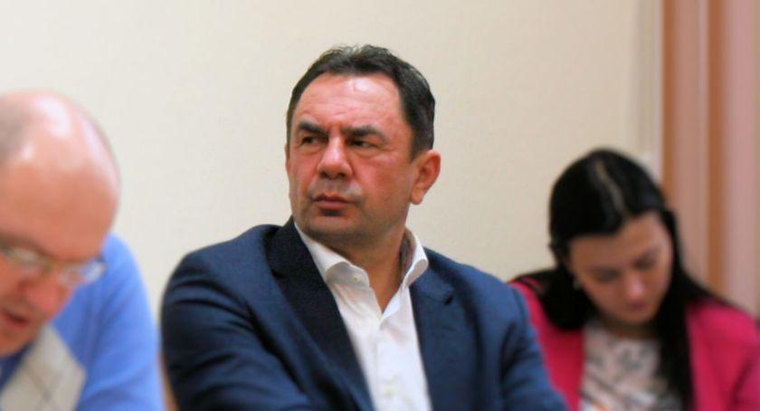 Polityka, Trzeci prezes OPWiK - zdjęcie, fotografia