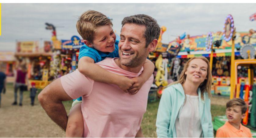 Rekreacja, spędzić dziećmi Podpowie aplikacja juniorGO - zdjęcie, fotografia