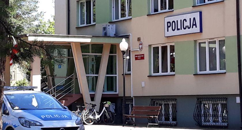 Kronika kryminalna, Kolejna seniorka Otwocka ofiarą oszustów! - zdjęcie, fotografia