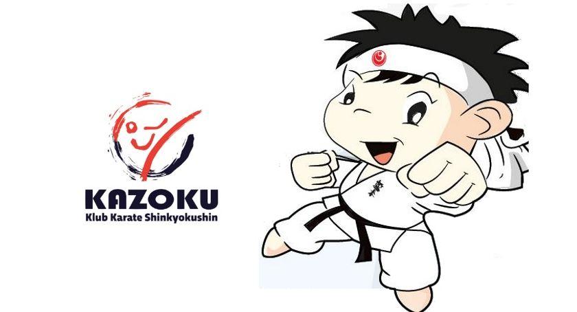 Sporty walki, Kazoku zaprasza bezpłatne treningi - zdjęcie, fotografia