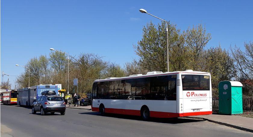Komunikacja - drogi , Autobus września zmieni trasę - zdjęcie, fotografia
