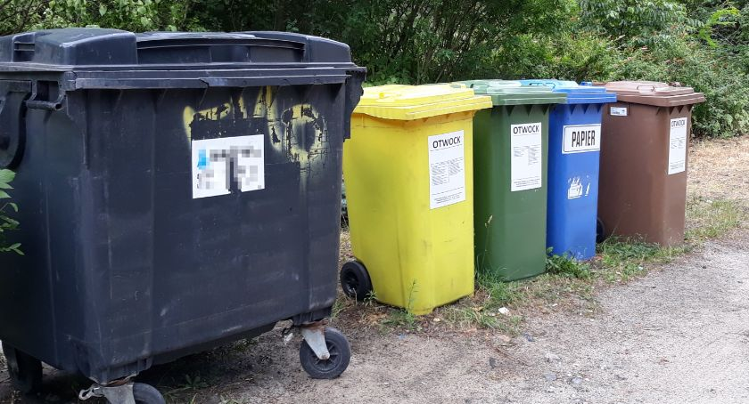 Finanse, Najdroższe śmieci kraju - zdjęcie, fotografia
