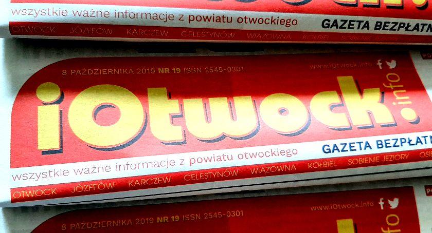 Otwock, Wydanie Specjalne iOtwock info! - zdjęcie, fotografia