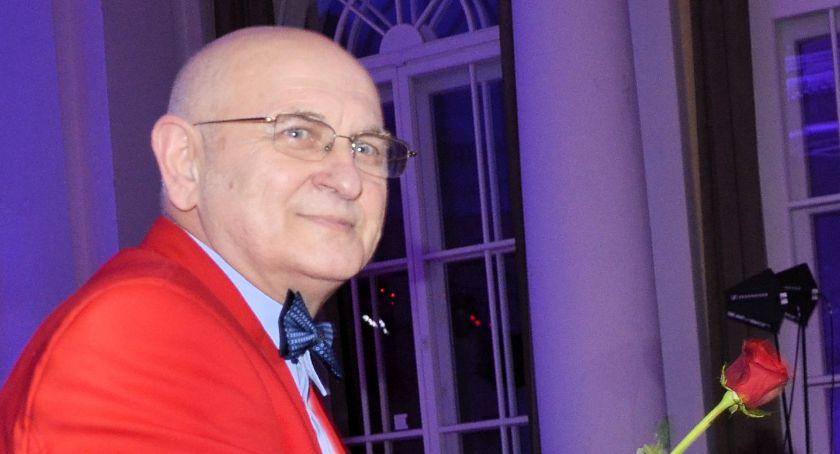 Celebryci, Ryszard Nowaczewski nagrodą marszałka - zdjęcie, fotografia