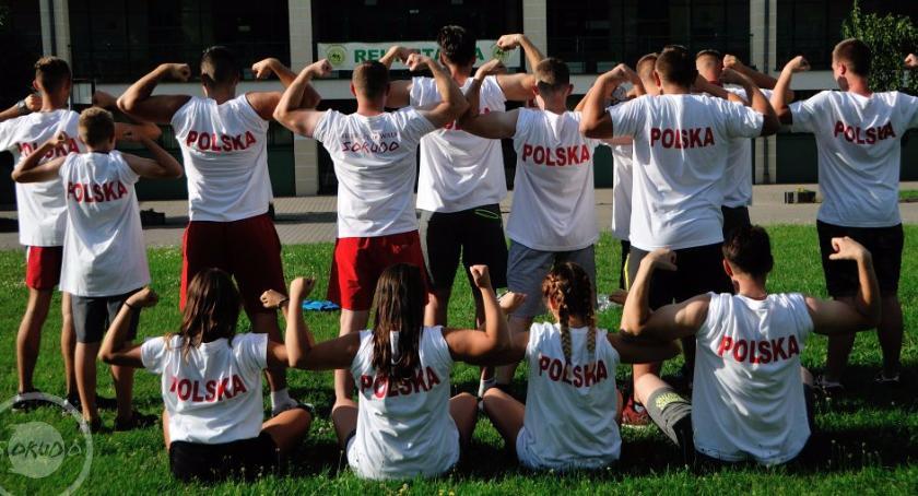 Sporty walki, Sokudo World Games Wrocławiu - zdjęcie, fotografia