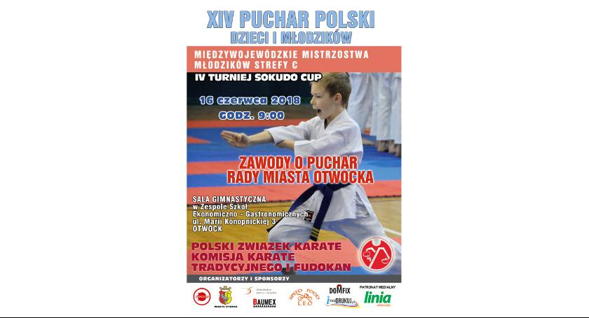 Sporty walki, Puchar Polski Dzieci Młodzików czerwcu Otwocku - zdjęcie, fotografia