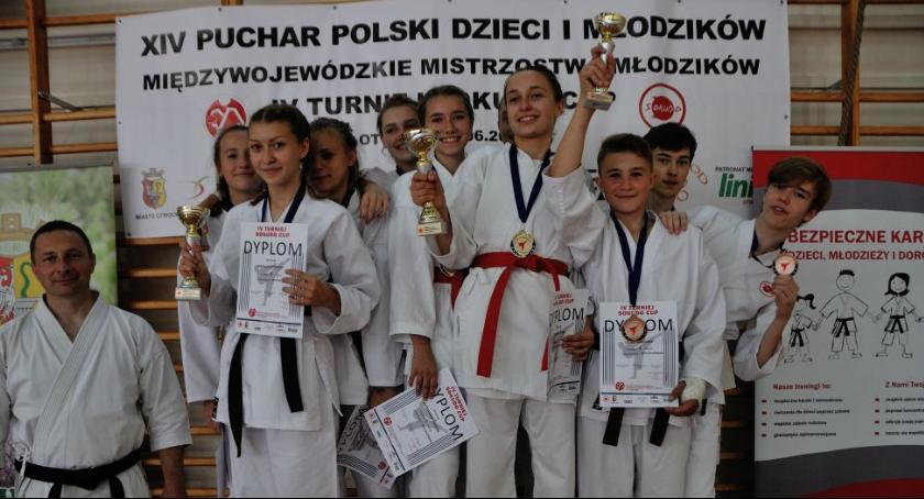 Sporty walki, Puchar Polski Dzieci Młodzików - zdjęcie, fotografia