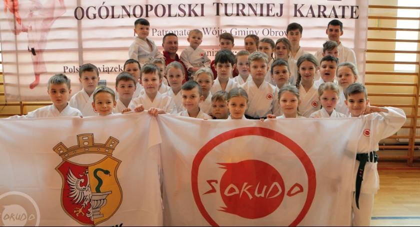 Sporty walki, Absolutny rekord Sokudziaków podczas turnieju Toruniem! - zdjęcie, fotografia