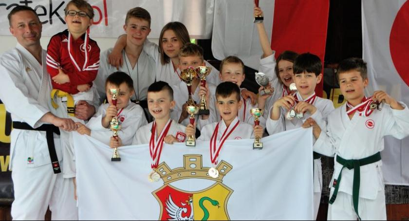 Sporty walki, SOKUDO kontra Twierdza Toruń - zdjęcie, fotografia
