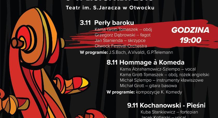 Koncerty - muzyka, Europejski Festiwal Muzyczny Otwocku - zdjęcie, fotografia