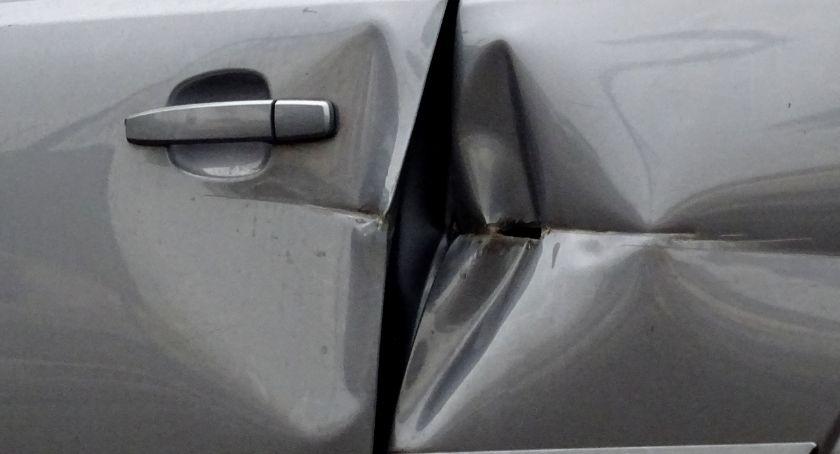 Kronika kryminalna, Sprawca uszkodzenia sześciu samochodów zatrzymany - zdjęcie, fotografia