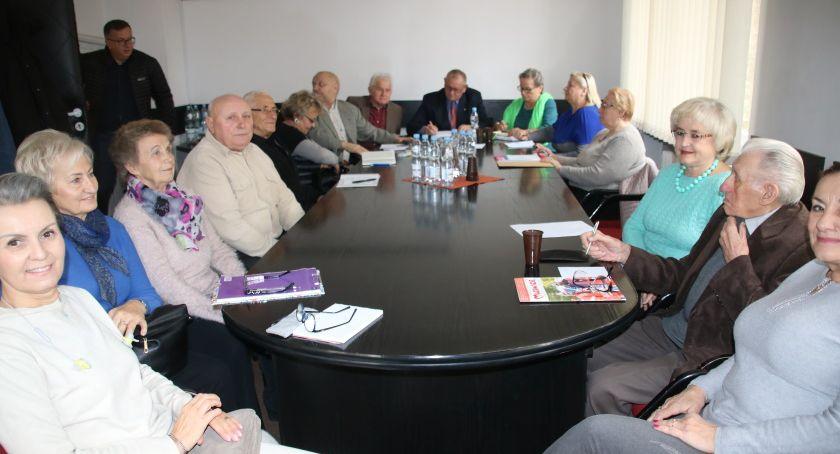 Stowarzyszenia - Fundacje - NGO, Otwocka Seniorów - zdjęcie, fotografia