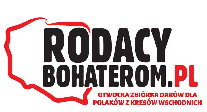 Stowarzyszenia - Fundacje - NGO, Świąteczna zbiórka Rodacy Bohaterom Otwocku - zdjęcie, fotografia