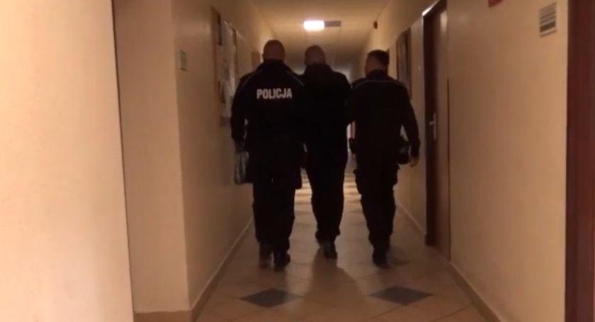 Kronika kryminalna, Nietrzeźwy kierowca przejściu pieszych potrącił nastolatkę - zdjęcie, fotografia
