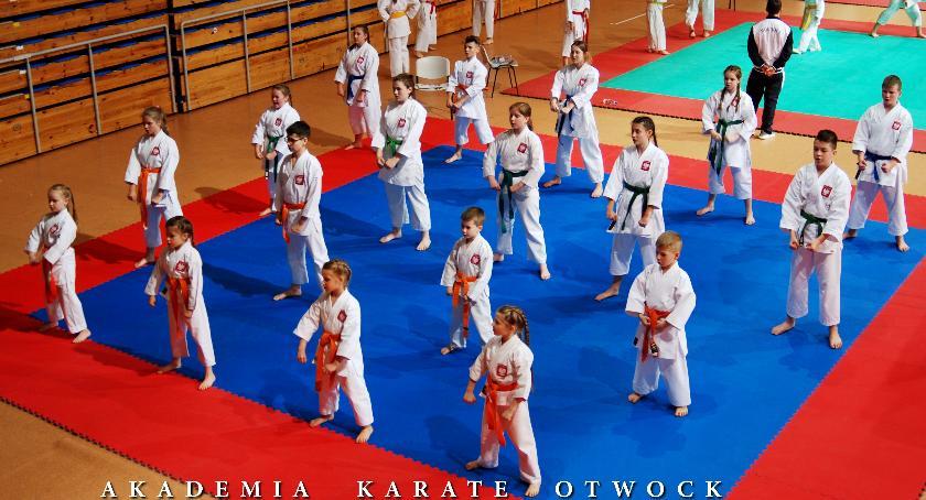 Sporty walki, JISSENKAN mistrzostwach Europy karate - zdjęcie, fotografia