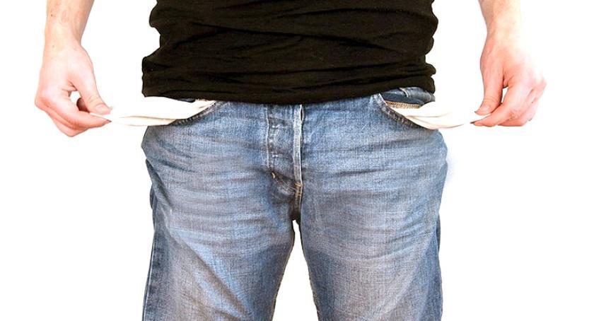 Finanse, Uwaga darmowe pożyczki - zdjęcie, fotografia