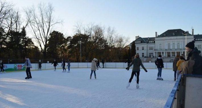 Sporty zimowe, Wybierz łyżwy! - zdjęcie, fotografia