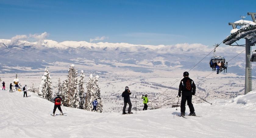 Sporty zimowe, Prawie Polaków ubezpiecza przed wyjazdem zimowym - zdjęcie, fotografia