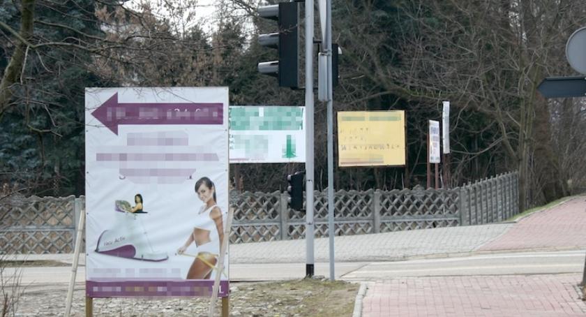 Prawo, mieszkańców Józefowa pomóżcie zadbać krajobraz - zdjęcie, fotografia