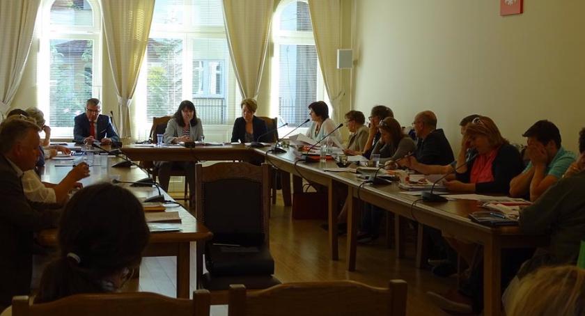 Zdrowie - szpital , Radni kontra Przychodnia Miejska - zdjęcie, fotografia