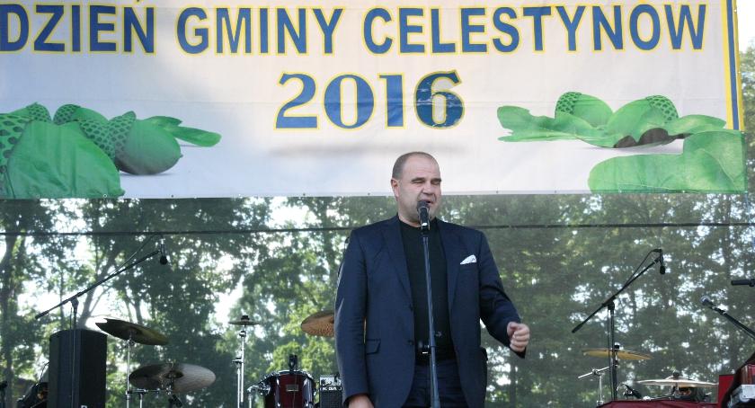 Imprezy, Rodzinne święto gminy Celestynów - zdjęcie, fotografia