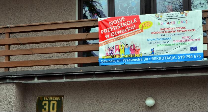 Prawo, Opieka czarno czyli czeka Twoje dziecko nielegalnym przedszkolu (część - zdjęcie, fotografia