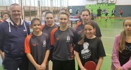 Wiązowski turniej tenisa stołowego na rzecz WOŚP