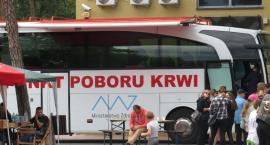 X finał Motoserca w Otwocku