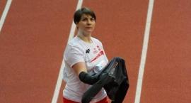 Lekkoatletka z Otwocka z życiowym rekordem