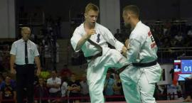Łukasz Helt- otwocki karateka z osiągnięciami