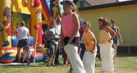I Piknik Rodzinny w Sobieniach Biskupich