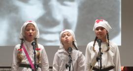 Koncert niepodległościowy w Dziecinowie